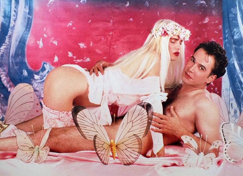 Jeff Koons: artista poco interesante