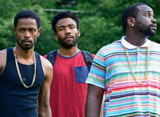 Atlanta, la mejor serie de comedia de 2016