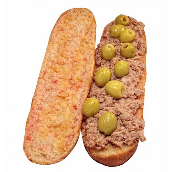 bocadillo-atun-aceitunas-gastronomia-elhype