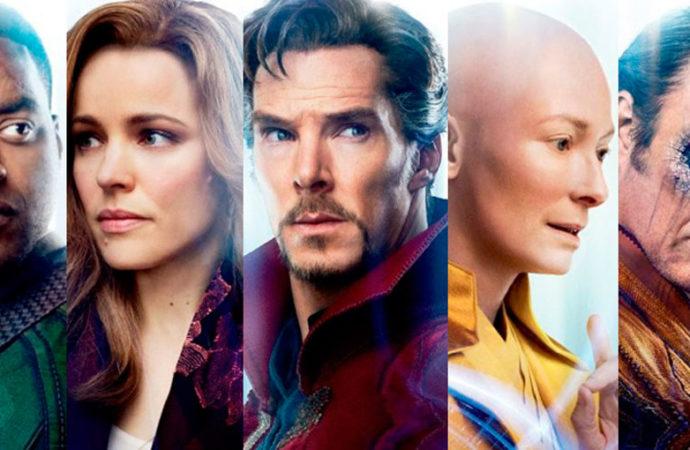 Los 5 actores más desaprovechados por Marvel