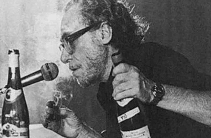 Literatura y alcohol: un ciclo