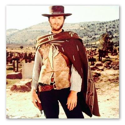 Clint, adelantándose a las tendencias