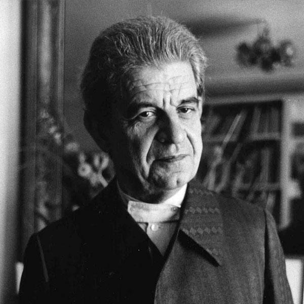 Jaques Lacan; analista del lenguaje (1901-1981)
