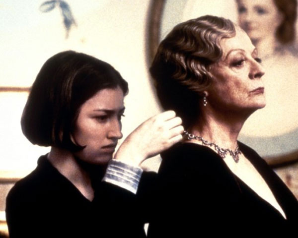 kelly-macdonald-maggie-smith-gosford-park-robert-altman-cine-elhype