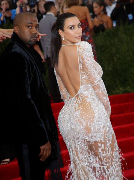 Y el 80% de Kim Kardashian, o sea, su culo.