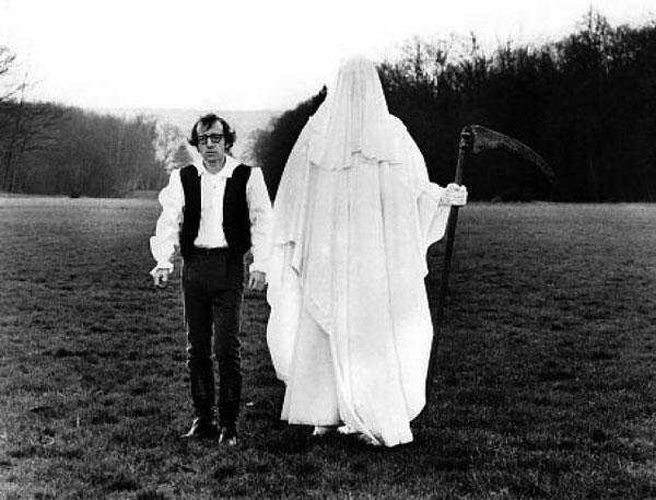 Love & Death: ¿De qué va todo esto?