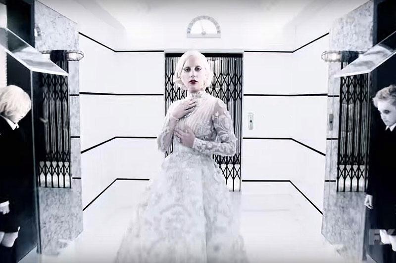 Lady Gaga: American Horror Story