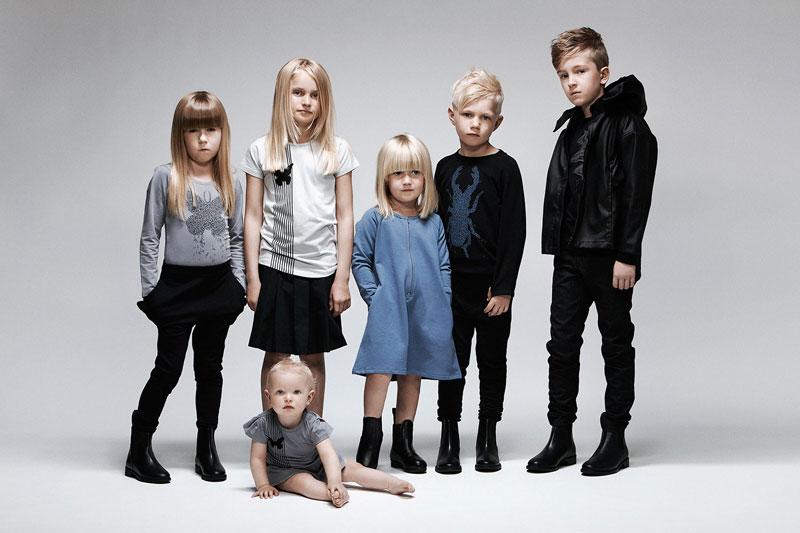 New Generals, la marca que vestirá a mi hija y a las nietas de Zapatero.