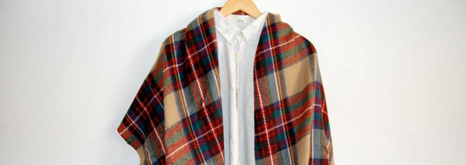Nueve maneras de ponerse un pañuelo