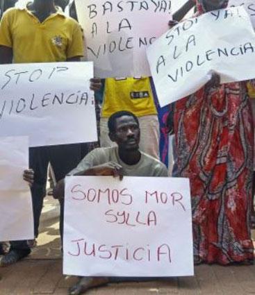 stop-violencia-racismo-elhype