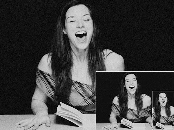 """{""""class"""":""""media-element file-default""""}}]] La actriz porno Stoya en el insustancial experimento sobre literatura histérica"""