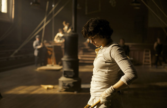 La bailarina (Stéphanie Di Giusto, 2016)