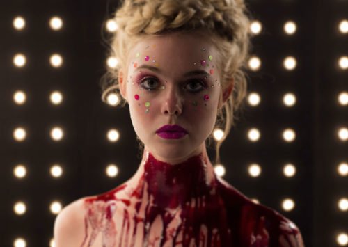 5 referentes para de The Neon Demon
