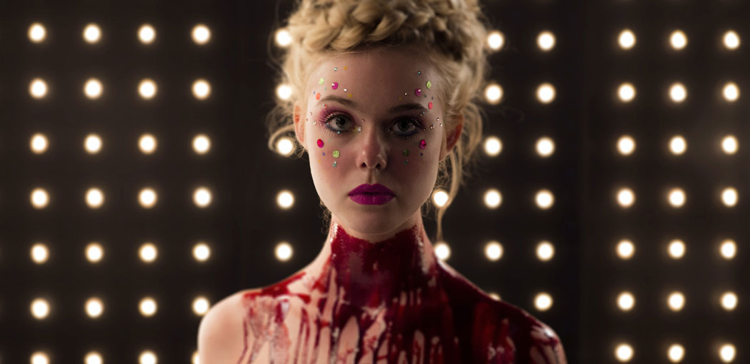 The Neon Demon (Nicolas Winding Refn, 2016)