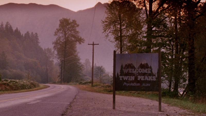 Twin Peaks: el spoiler prehistórico.