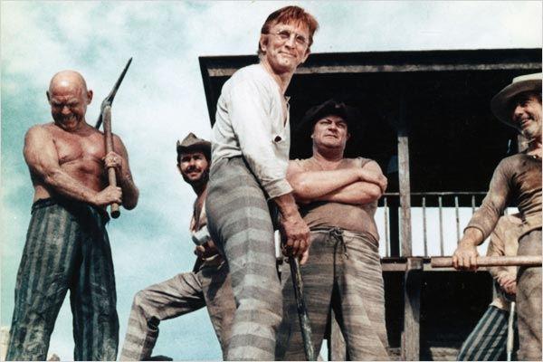 El día de los tramposos (Joseph L. Mankiewicz, 1970)