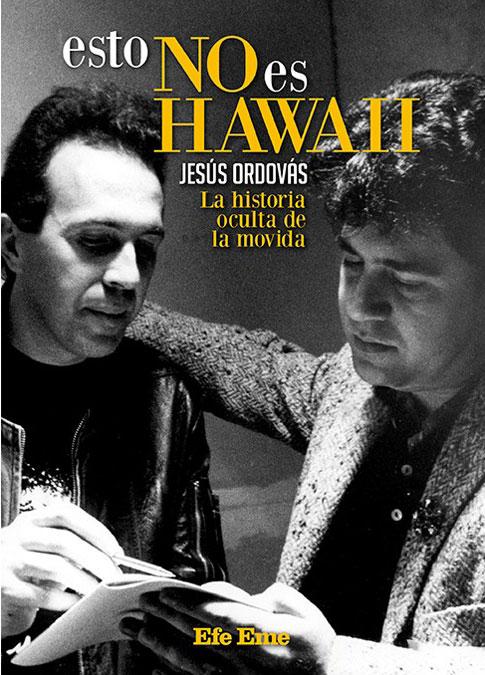"""""""Esto no es Hawaii"""", Jesús Ordovás"""