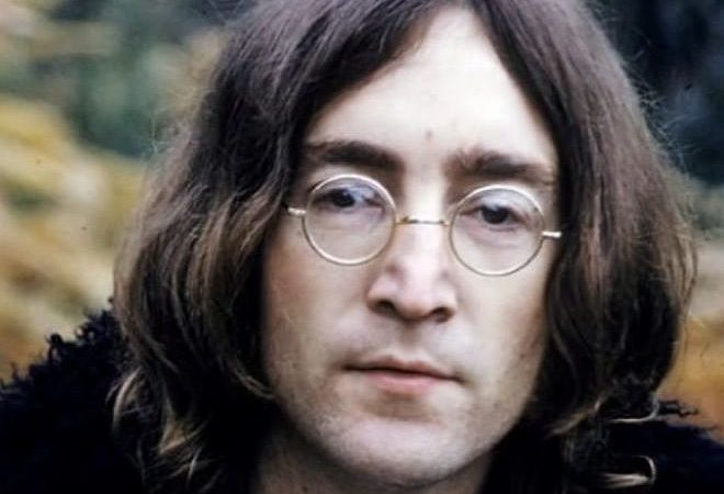 Now and Then – John Lennon