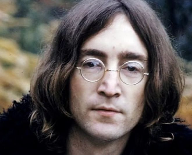 Now and Then - John Lennon