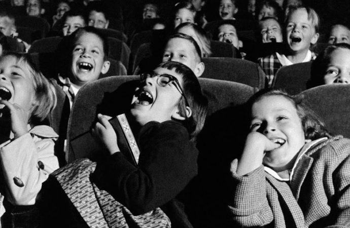 Tambores lejanos #2 Las pipas llegaron al cine antes que las películas sonoras