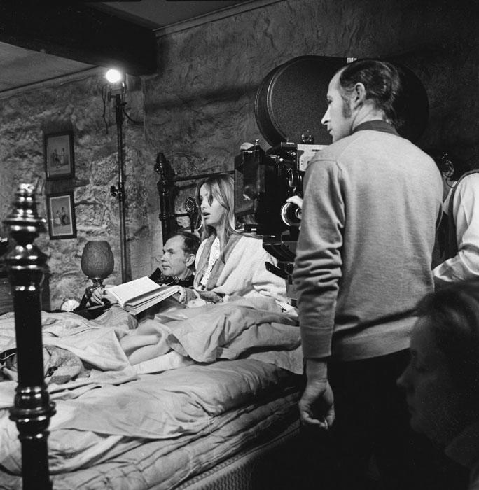 Straw Dogs (Sam Peckinpah, 1971)