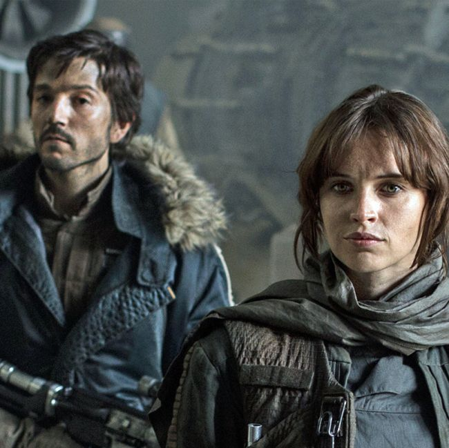 Rogue One (Gareth Edwards, 2016)