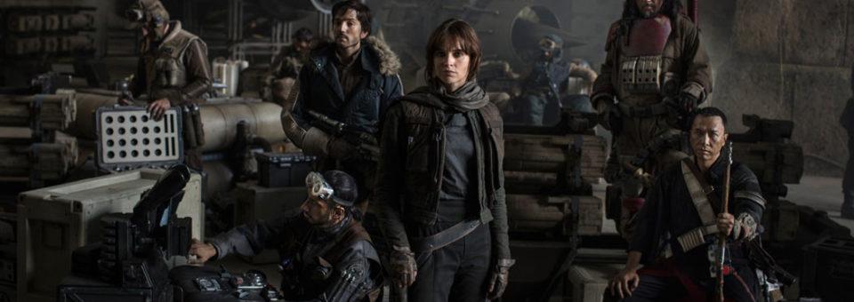 Rogue One, el gran spin-off de Star Wars