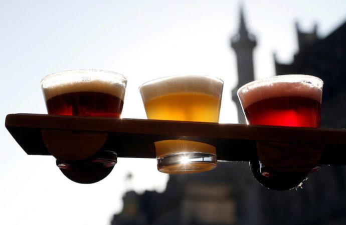 La cerveza belga: radiografía de una experiencia cultural