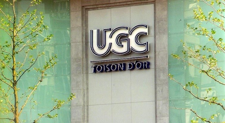 UGC Toison d'Or