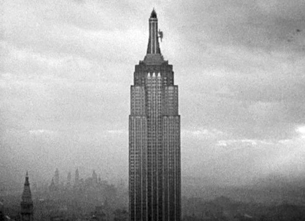 King Kong en el Empire
