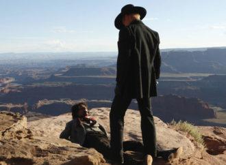 Westworld, el parque temático perfecto