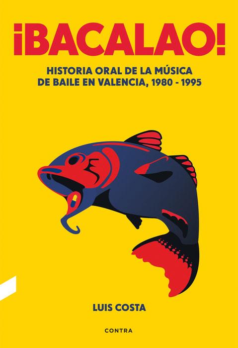 """¡Bacalao!"", de Luis Costa"