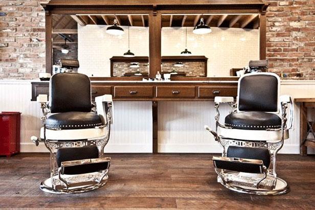 Barbería Baxter-Finley