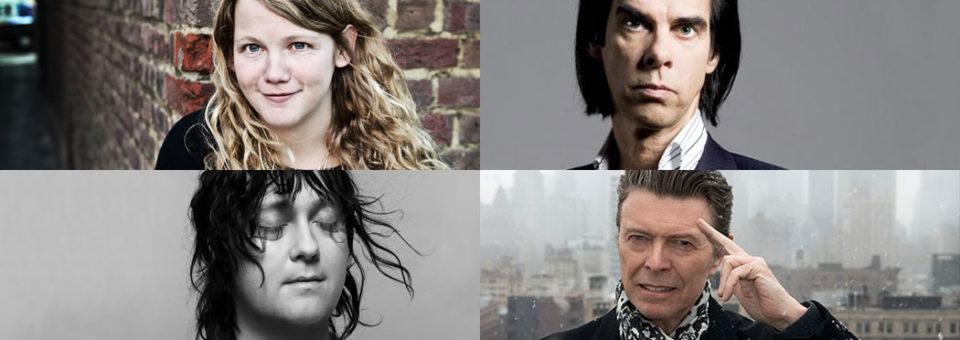 2016 no fue una fiesta: seis claves musicales