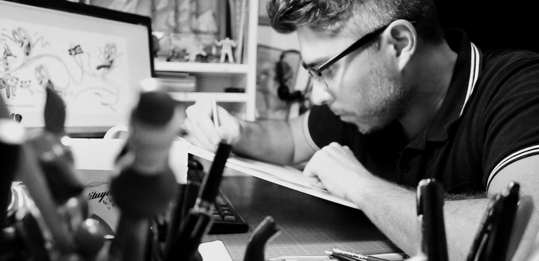 Luis Demano o la ilustración sin límites