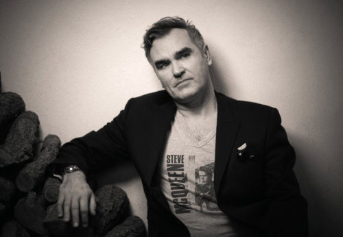 "Morrissey – ""Everyday Is Like Sunday"""