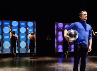 Pere Faura, la subversión en la pista de baile