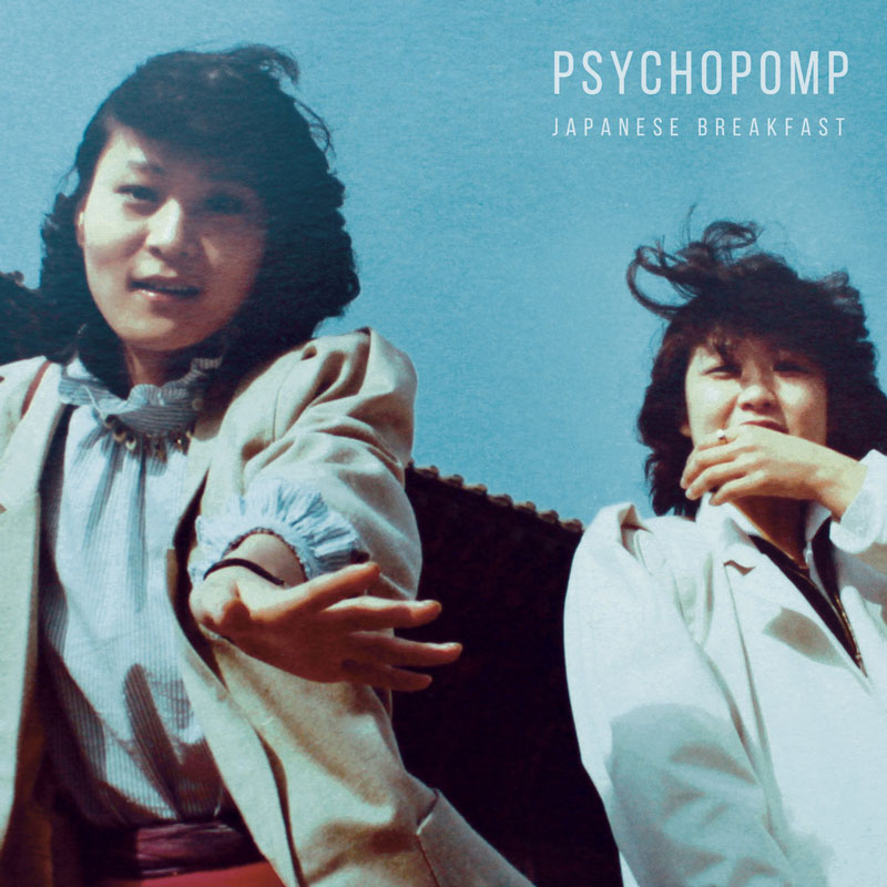 Japanese Breakfast. Psycopomp