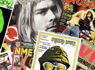 El crítico criticado: cuando el músico ejerce el periodismo