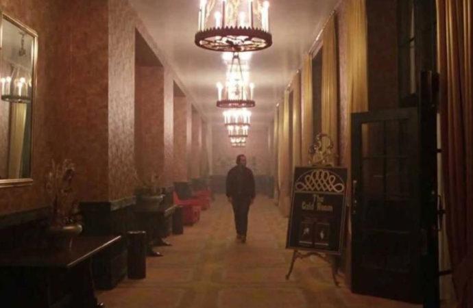 Del arte de la arquitectura y el cine de terror