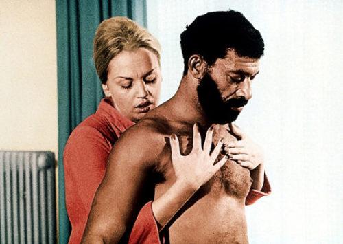 Todos nos llamamos Alí (R.W. Fassbinder, 1974)