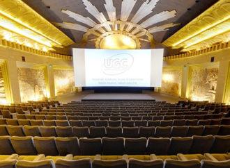 Guía para descubrir Bruselas: Los cines