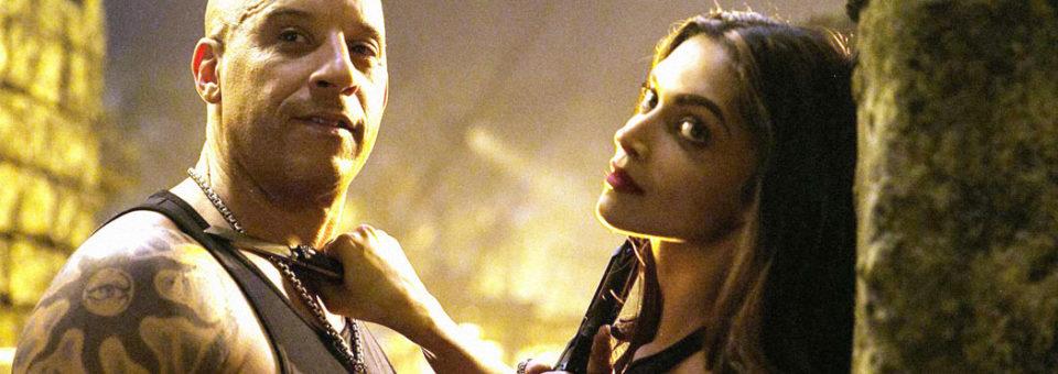 Vin Diesel en 5 películas