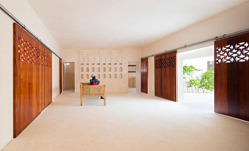 Casa Dalton por Alberto Morell. © Fotografía Javier Callejas.