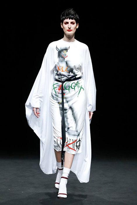 Barcelona Fashion Week