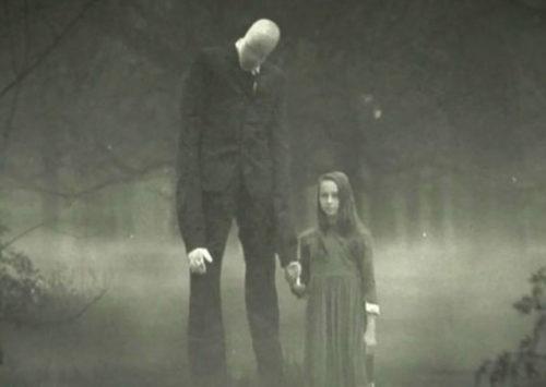 Beware the Slenderman, terror y crónica negra