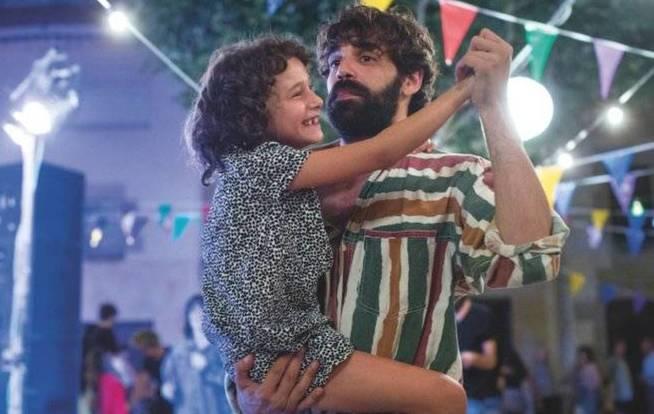Berlinale: Estiu 1993