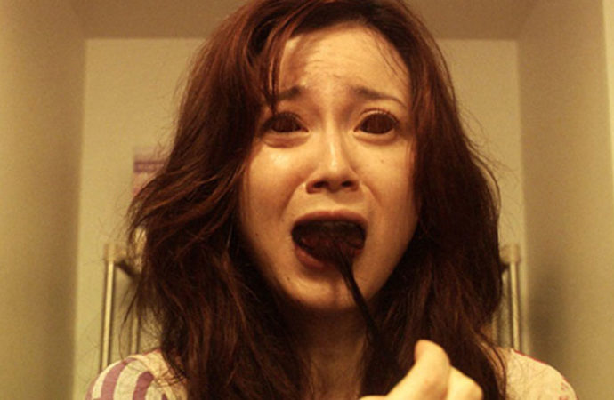 J-horror, el terror que vino de Japón