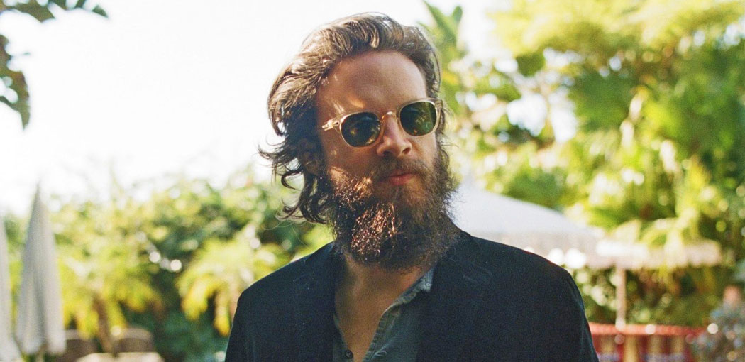 Father John Misty no necesita invitarte a cenar