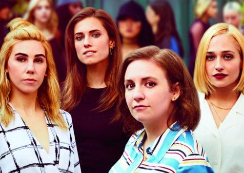 Girls, Lena Dunham y el síndrome de Estocolmo
